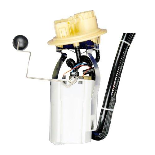 Bosch 69746 Original Equipment Replacement Electric Fuel Pump