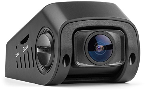 Black Box B40 A118 Stealth Dashboard Dash Cam - Covert Versatile Mini Video Camera - 170° Super Wide Angle 6G Lens - 140°F Heat Resistant - Full HD 1080P Car DVR with G-Sensor WDR Night Vision Motion Detection - NT96650 + AR0330