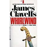 Whirlwind (0380703122) by James Clavell