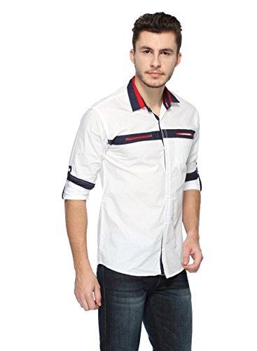 Wajbee-Mens-100-Cotton-Designer-Shirt