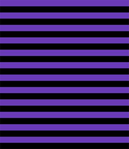 Knit Purple Black 1/2