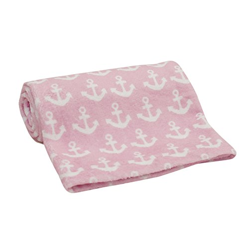 Lambs & Ivy Splish Splash Blanket