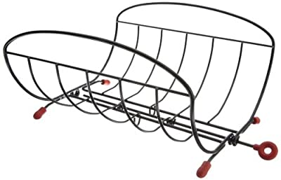 Cuisipro Roast and Serve Rack with Bonus Pot Holders