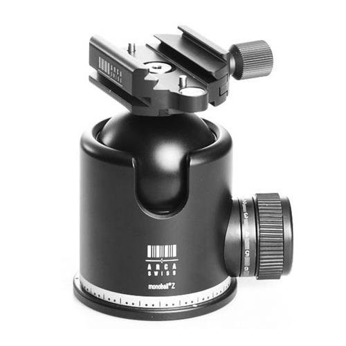 Arca-Swiss Monoball Z1 Single Pan Ballhead with Quick Release (Ball Head Arca Swiss compare prices)