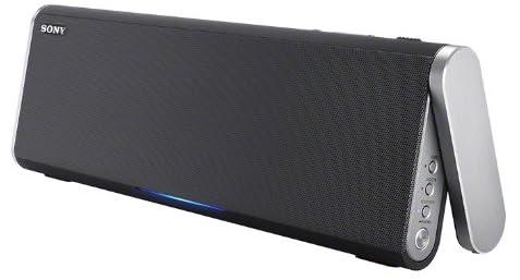ソニー ワイヤレススピーカーシステム BTX300 ブラック SRS-BTX300/B