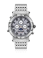 Chrono Diamond Reloj de cuarzo Man 11800 Ikaro 44 mm