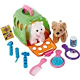 Chad Valley Poorly Pet Health and Grooming Centre