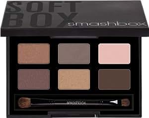 Smashbox Photo Op Eye Shadow Palette In Softbox II - Russet (Sheen Soft Copper)