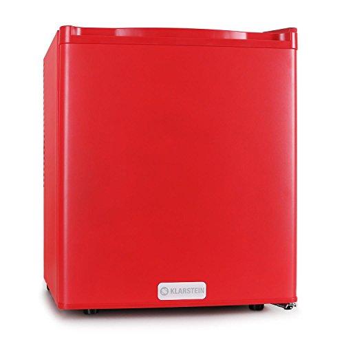 Klarstein Mini frigorifero 48 litri rosso