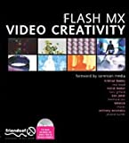 img - for Flash Video Creativity book / textbook / text book