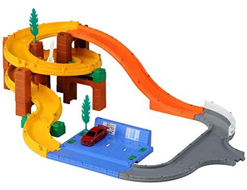 Tomica Tomica system basic road set