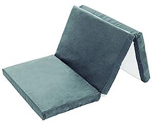 Colchón para cuna de viaje con funda protectora (60 x 120 cm) marca Babyline