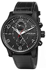 Montblanc Timewalker Chronograph Mens Watch 106507