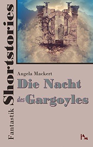 fantastik-shortstories-die-nacht-des-gargoyles-grossdruck-reihe-fantastik-shortstories-german-editio