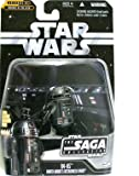 Star Wars Saga Collection #066 R4-K5 Action Figure