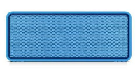 Huawei Color Cube Stereo Bluetooth Speaker ,Minimalist Id Design, Color Cube, Stunning Sound Effects, Multiple Connectivity Options, Allowing You To Enjoy Anytime, Anywhere Hifi Level Stereo Bluetooth Speakers Bring A New Revolution!(Blue)