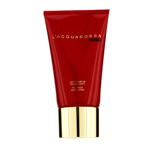 フェンディ L'Acquarossa Perfumed Body Lotion150ml 5oz並行輸入品