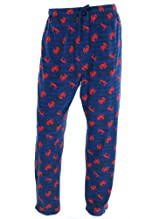 Nautica Crab Lounge Pants