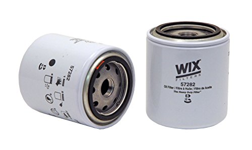Wix 57282 Spin-On Transmission Filter - Case of 12