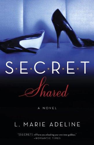 Image of SECRET Shared: A SECRET Novel