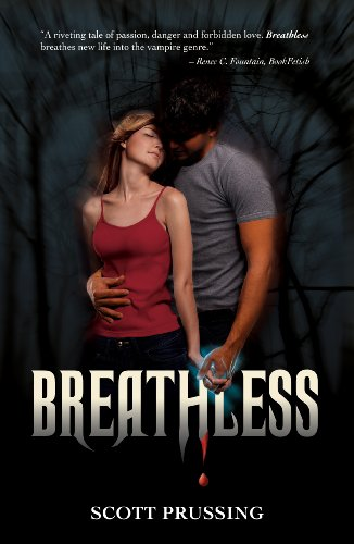 Breathless by Scott Prussing