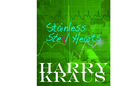 Harry Kraus - Stainless Steal Hearts
