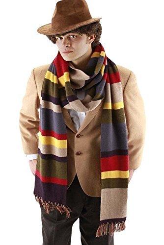 Hana  (Fourth Doctor Costumes)