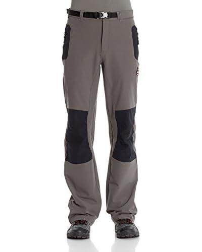 Alpine Pro Pantalone Zacchi [Grigio]
