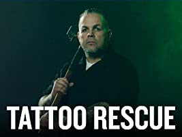 Tattoo Rescue [HD]