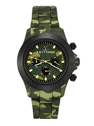 Toy Watch Velvety Chrono camouflage VVCMA07HG