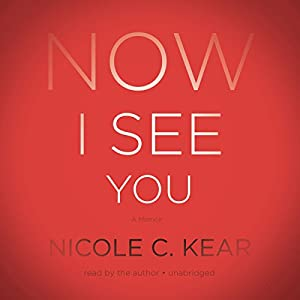 Now I See You Audiobook