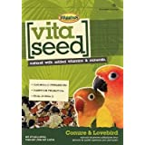 Higgins 466149 Vita Seed Conure-Lovebird 5lb (1 Pack), One Size (Tamaño: One Size)