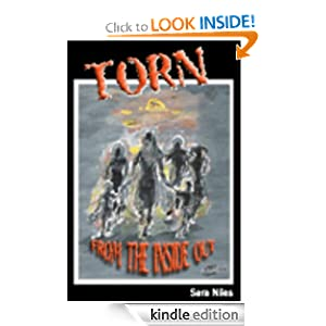Amazon.com: Torn From the Inside Out (Torn Trilogy) eBook: Sara Niles Pen Name, Josephine Thompson: Kindle Store