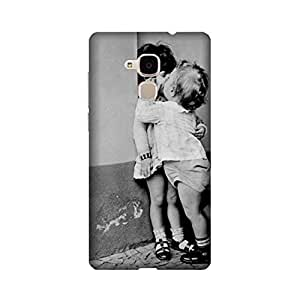 StyleO Huawei Honor 5C Printed Back Cover Case ( Cover for Huawei Honor 5C )