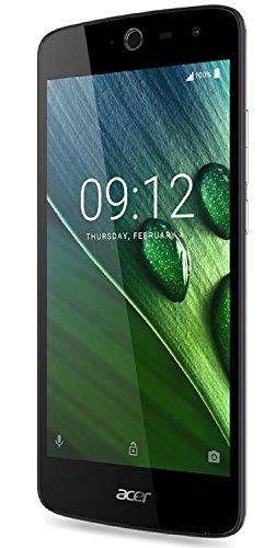 Acer-Liquid-Zest-3-G-Dual-Micro-SIM-smartphone-127-cm-5-pouces-cran-mmoire-8-Go-Android-60-Noir-Blanc-Dual-Coque-arrire