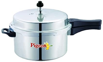 Pigeon-Deluxe-Aluminium-7.5-L-Pressure-Cooker-(Outer-Lid)