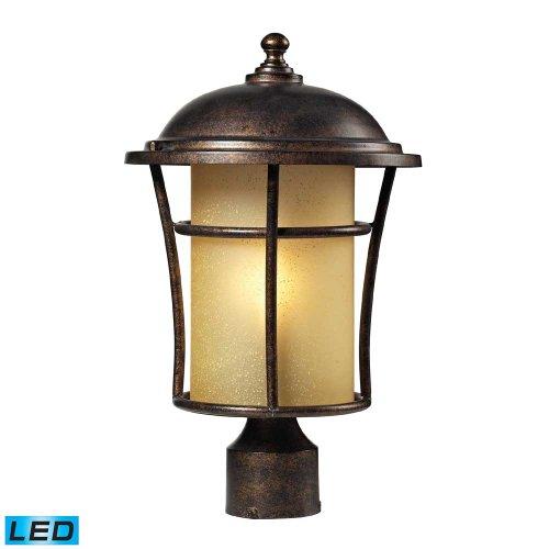 Bolla Vista Outdoor Post Light Led Bulb