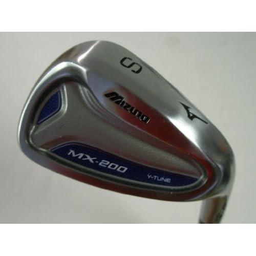 MX-200 Sand Wedge SW Steel XP golf mx200 NEW : Sports & Outdoors