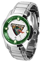 Alabama Birmingham UAB NCAA Mens Titan Steel Watch