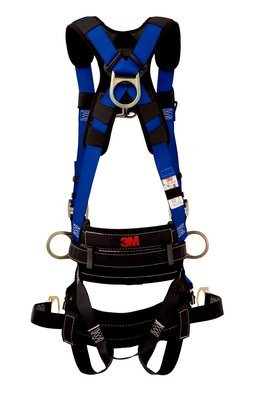 3M (1515-S) Tower Climbing Harness 1515-S, small [You are purchasing the Min order quantity which is 1 Case] сорочка avanua safire черный s m