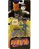 Naruto Mattel Action Figure Rock Lee (Lotus Kick)