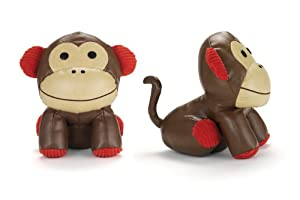 Skip Hop Set of 2 Zoo Bookends