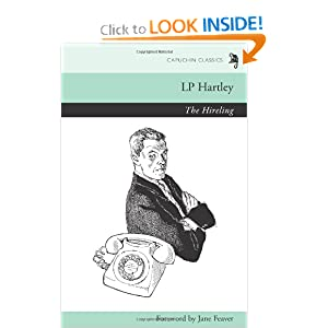 The Hireling - L.P. Hartley