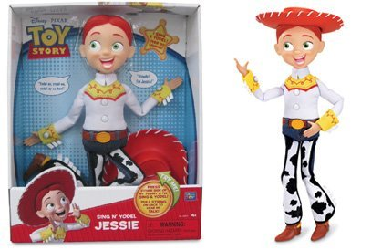 Toy Story Singing N Yodeling Jessie 11 39 Was 42 99