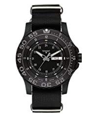Traser P6600 Shadow Tactical Mission Watch on NATO Strap P6600.41F.C3.01