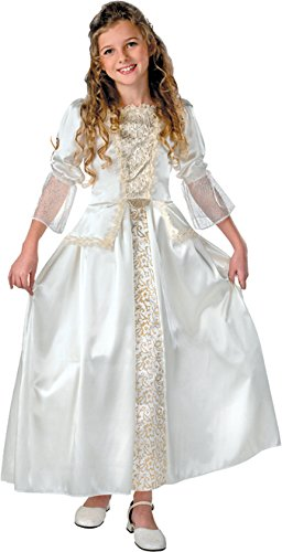 Costumes For All Occasions DG6363L Elizabeth Child Deluxe 4 6