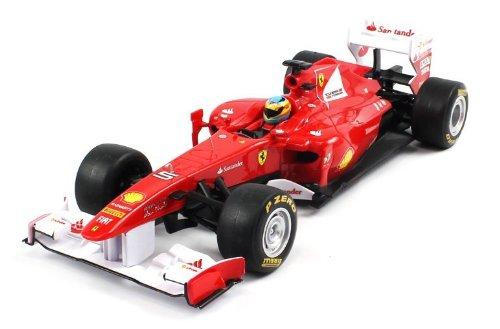 Best Price Licensed Ferrari 150° Italia Electric RC Car Formula One 1:18 RTR