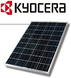Kyocera KC40T-Equivalent Solar Panel 45 Watts (Bolt in Replacement) - Manufactured By Solar-X
