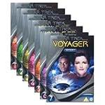 STAR TREK VOYAGER: L'int�grale - Coff...