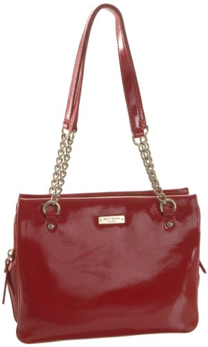 Cheap Kate Spade Cooper Square Zippered Darcy Satchel